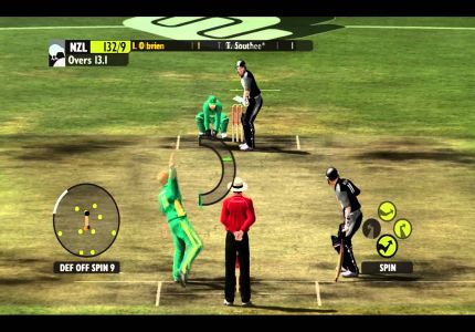 Ashes Cricket 2009 Free Download For PC