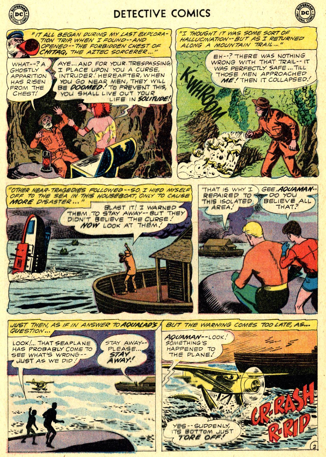 Detective Comics (1937) 295 Page 27