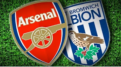 Arsenal injury news ahead of West Brom