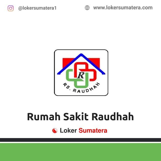 Rumah Sakit Raudhah Jambi