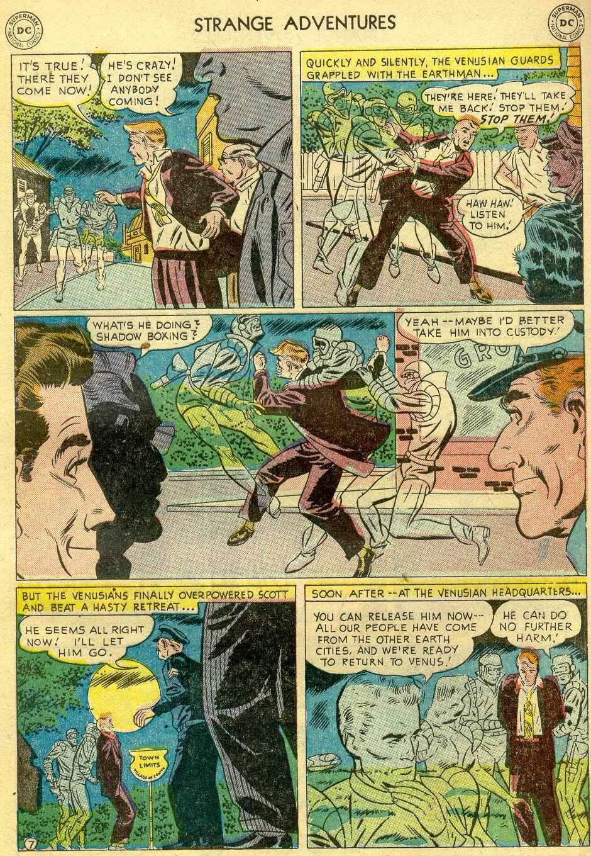 Strange Adventures (1950) issue 13 - Page 39