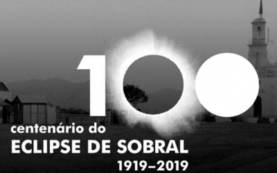Site do Centenário do Eclipse de Sobral