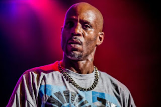 DMX Depart From Prison; A Free Man Now