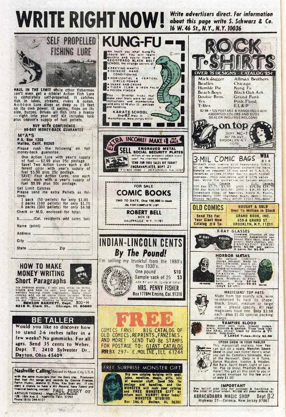 Detective Comics (1937) 441 Page 35