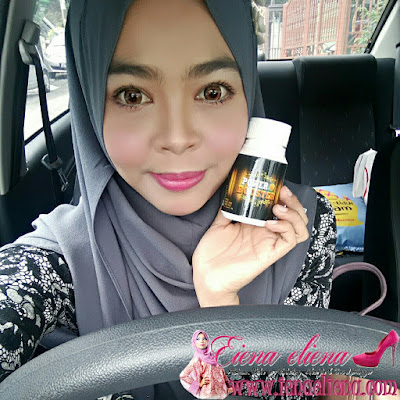 Power C Booster Supplement Kecantikan Mampu Milik