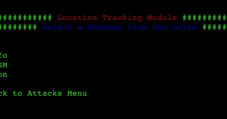 SigPloit - Telecom Signaling Exploitation Framework - HACK4NET