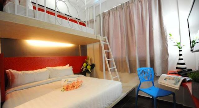 Hotel Fragance