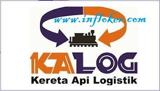 Info Loker Maret 2016 PT Kereta Api Logistik Terbaru BUMN