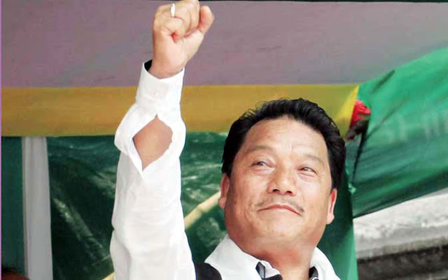 Bimal Gurung wishes 72nd Independence Day 15 August 2018