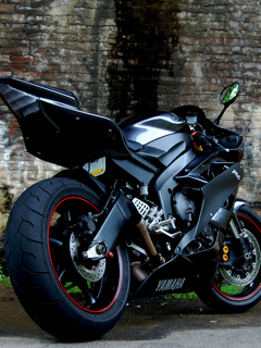 Bike HD Wallpaper for Mobile Phone 2