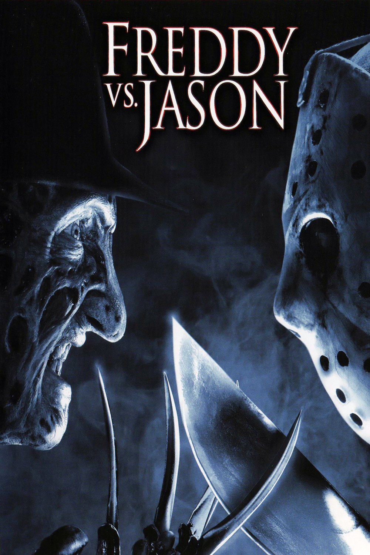 Freddy Krüger Vs Jason