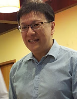 Lawrence Lim, Director, Tea Valley.