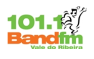 Band FM Vale do Ribeira