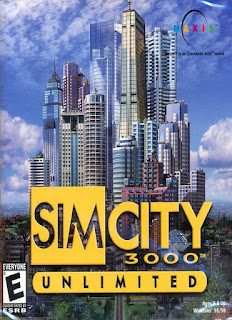 SimCity 3000 Unlimited Game PC Screenshoot by http://www.tanggasurga.id