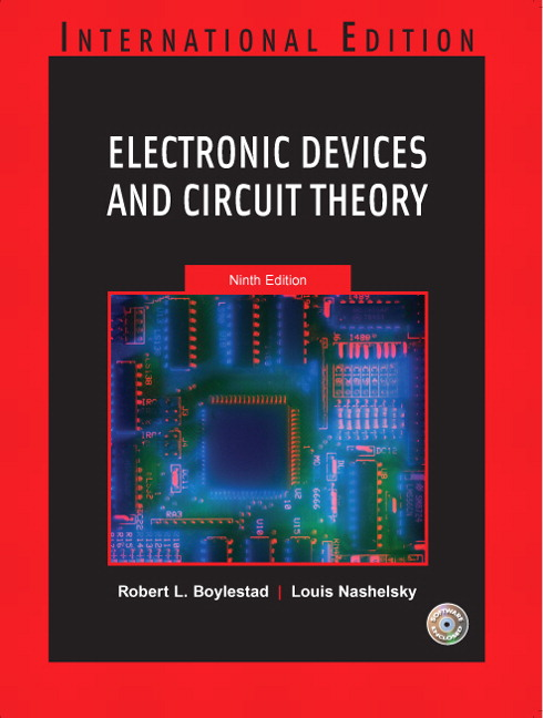 Electronic Devices And Circuit Theory Ebook