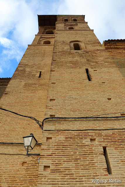 Torre de San Miguel, Grajal de Campos