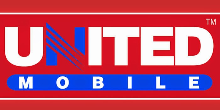 Buy Online Mobile Phones  With United in Pakistan
