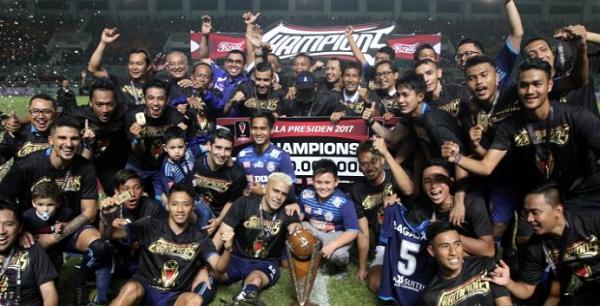 Terkuak! Gaji Pemain Menunggak, Manajemen Arema FC Beri Penjelasan