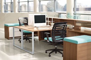 Global Total Office Smart Chairs