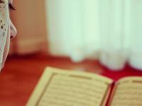 Hati Bernyanyi Karena Bius-Bius Al-Qur'an