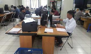 140.936 Paspor Jemaah Haji Indonesia Sudah Terbit