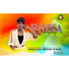 Rayssa - Meu Wy [ 2o19 ]