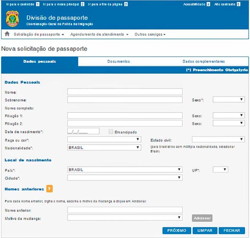 Como renovar passaporte brasileiro - guia para emissão do passaporte