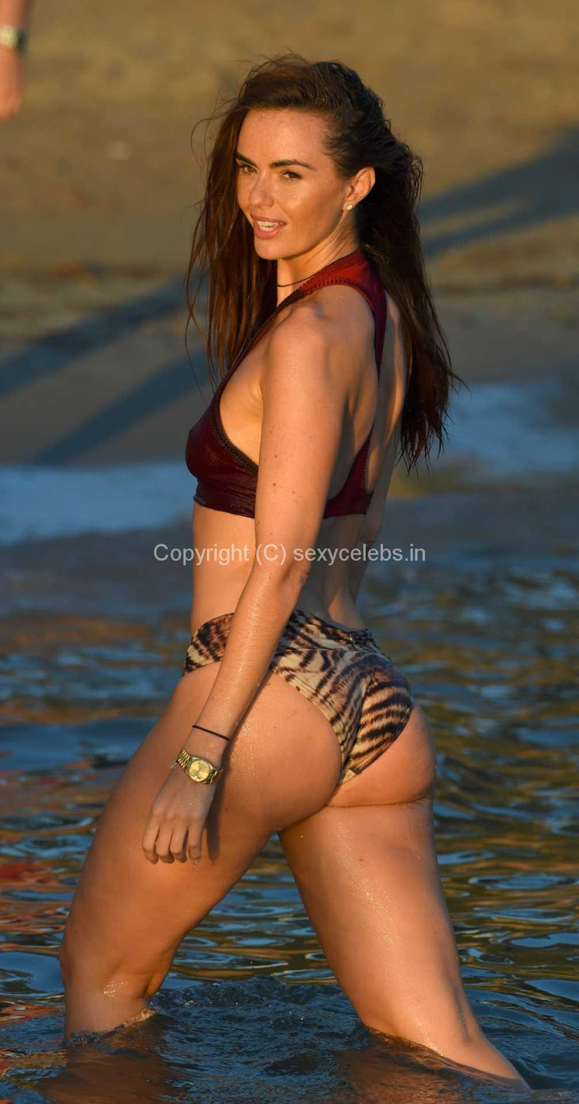 Jennifer Metcalfe in wet Cotton Panties Bikini Sexy Ass Crack Cameltoe WOW amazing Boobs Beautiful Body Having Sex with Husband Amazing Jennifer Metcalfe