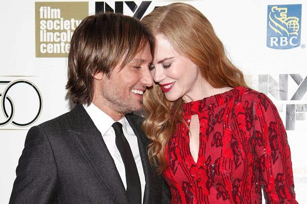 Nicole Kidman on the verge of divorce