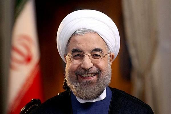 Presiden Iran Memberi Selamat pada Bashar al-Assad karena Berhasil Hancurkan Allepo