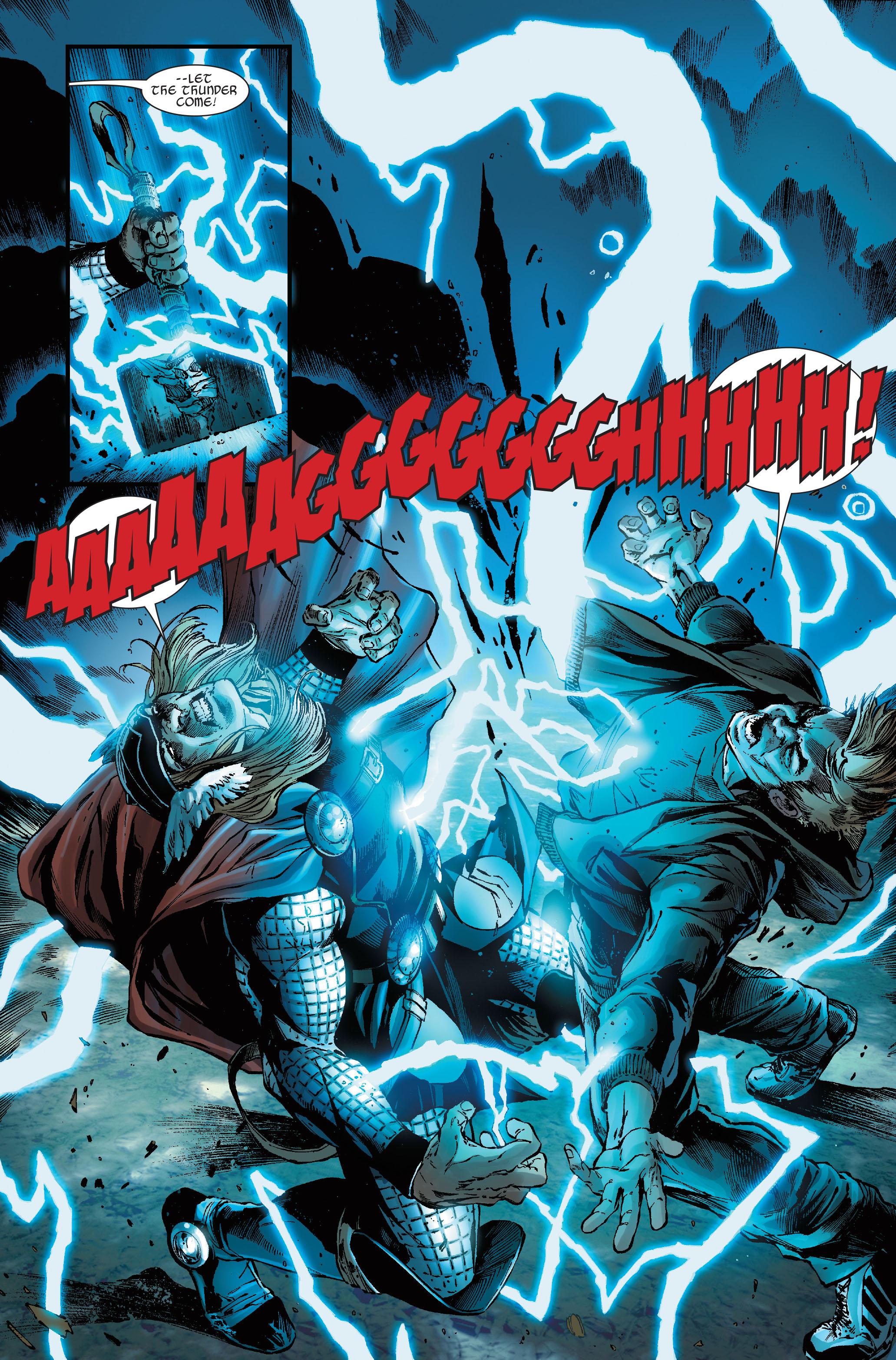 Thor (2007) Issue #601 #14 - English 5