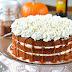 Bánh bí ngô cho ngày Halloween cực độc và ngon