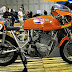 Laverda Corner on MBE