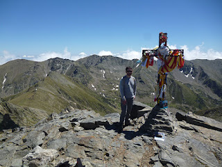 Pica de Canigó (2784 m)