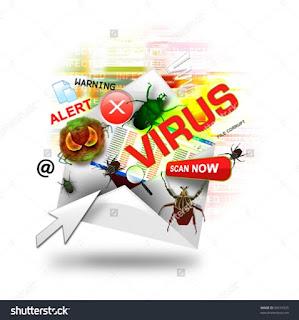 Anti Virus Terbaik untuk Komputer (Laptop/Netbook)