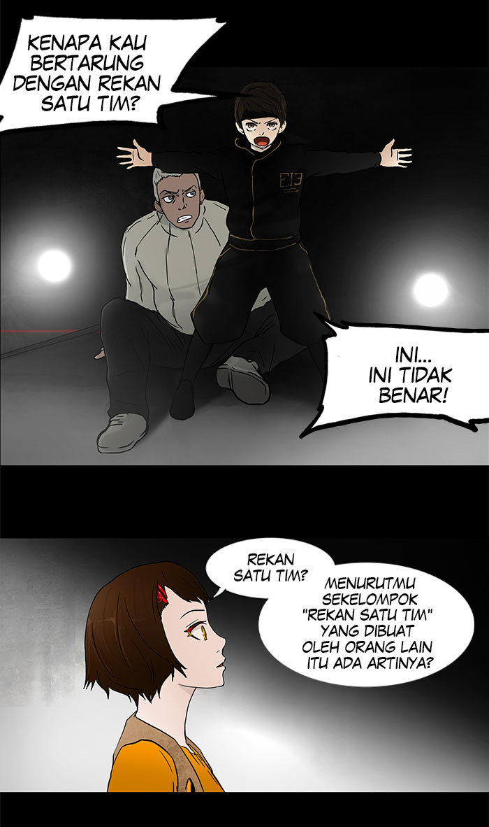 Tower of God Bahasa indonesia Chapter 46