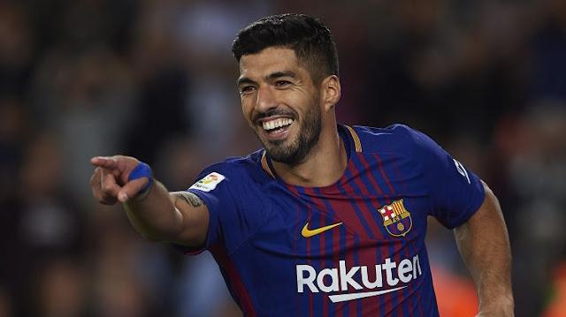 Суарес: «Барселона» должна уважать «Ливерпуль» и действовать осторожно