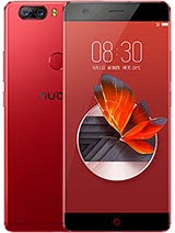 ZTE nubia Z17 specs and price the phone has 23 mp camera 8 gb of ram and 3100 mAh of battery