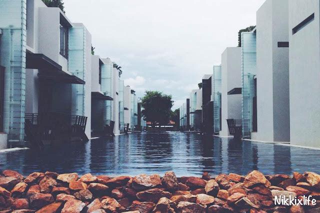 【泰國。華欣】住宿推介 Let's Sea Resort 五星級的享受 1
