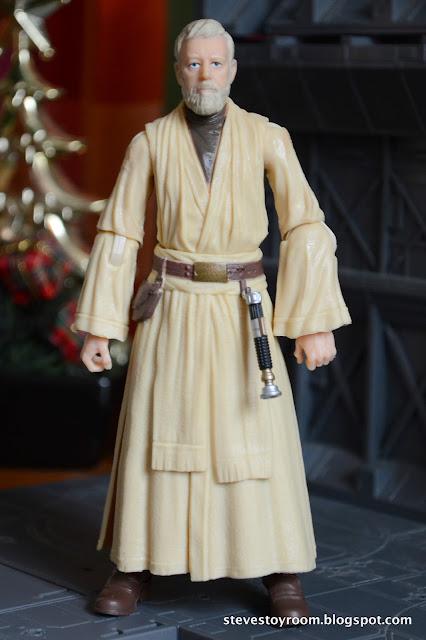 obi wan ben kenobi a new hope