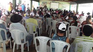 Dia do Agricultor é comemorado em Baraúna nesta quinta-feira (28)