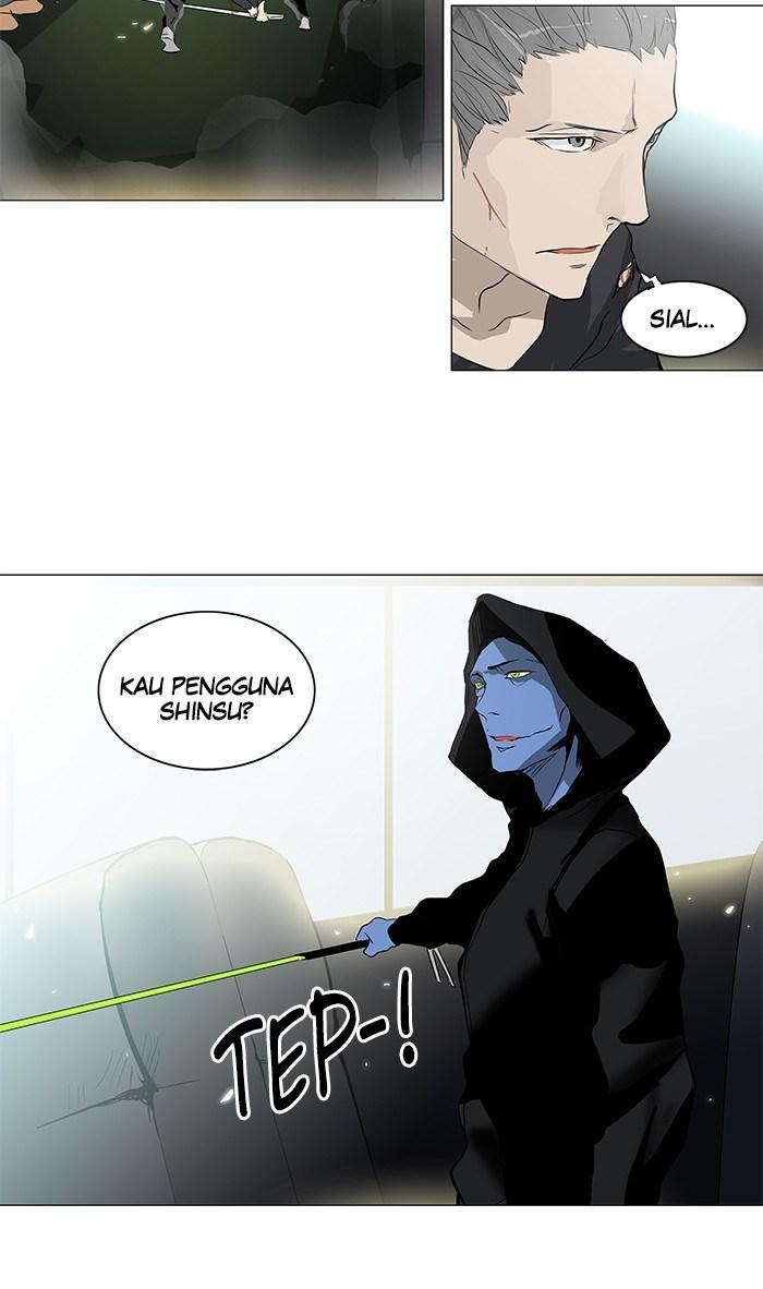 Webtoon Tower Of God Bahasa Indonesia Chapter 194