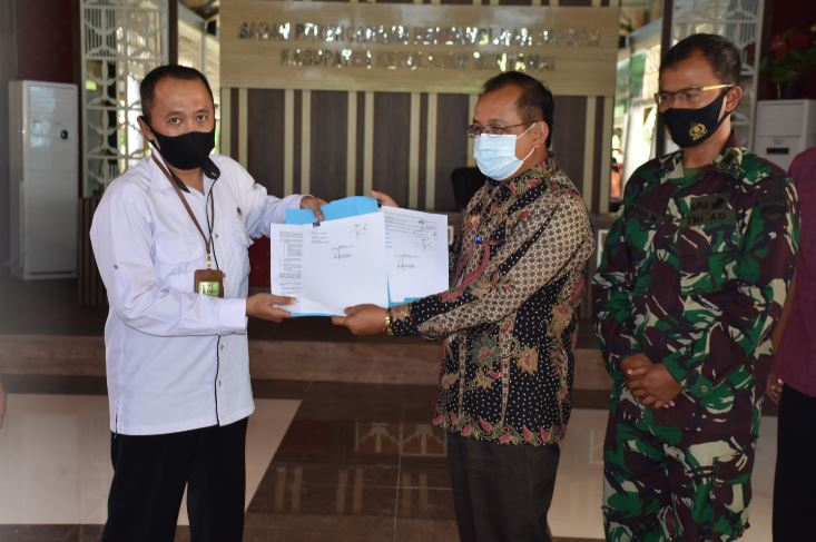 Konsultasi Publik Review Zonasi Taman Nasional Siberut