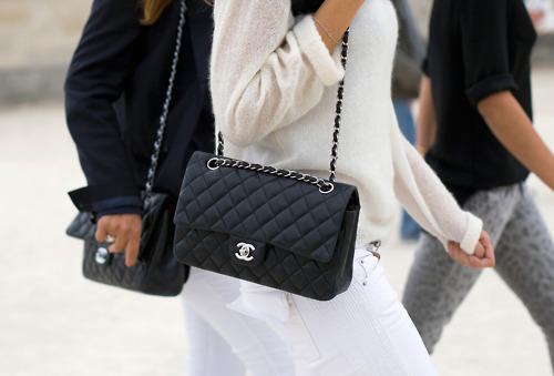 Bolsos , Es cuestion de estilo , Hermes , Louis Vuitton , Lucía Díez , Amazona, Celine ,Sylvie de Gucci ,2.55Chanel ,It Chain ,