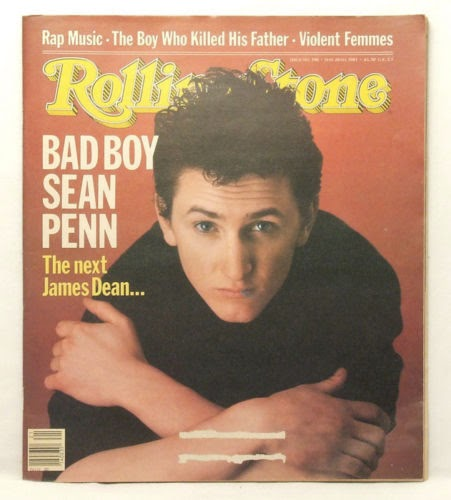 Bad Boys With Sean Penn: Great Conversations: Sean Penn