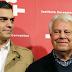 Felipe González pide al PSOE que permita gobernar al PP en minoría