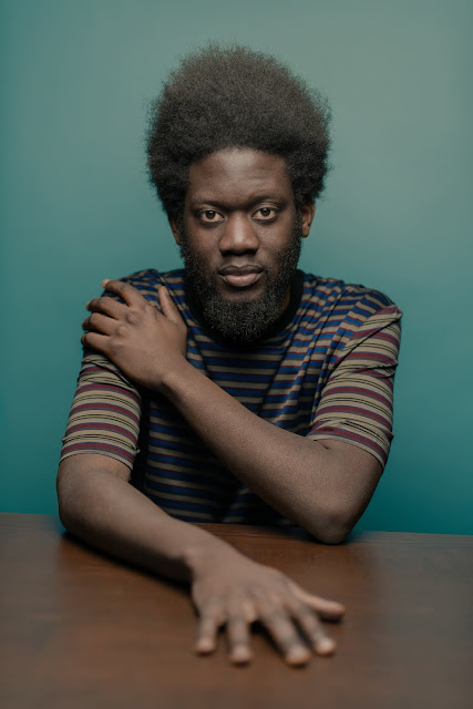 Music Television music video by Michael Kiwanuka for his song titled Cold Little Heart.