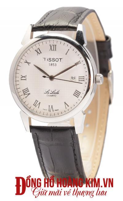 đồng hồ tissot đẹp