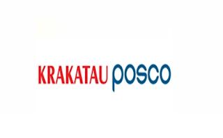 Lowongan Kerja PT Krakatau Posco Februari 2019