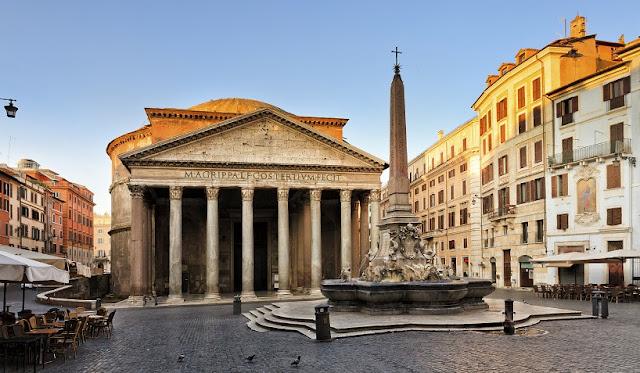 O que fazer na Piazza della Rotonda em Roma